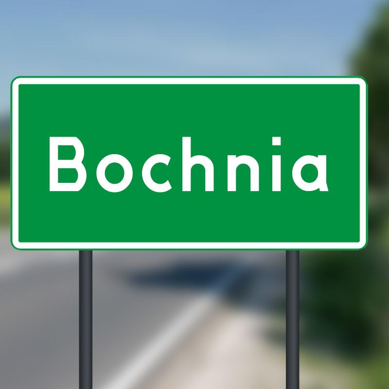 Bochnia